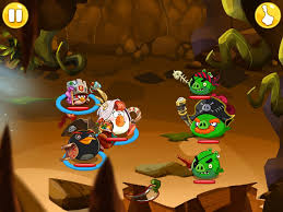 Angry Birds Epic | Articles