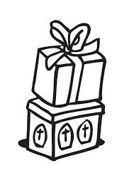 Kleurplaat Sinterklaas Cadeau S 2020 Voor Peuters En Kleuters