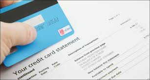 chargeback on a credit card purchase