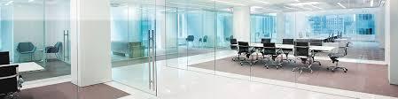 fittings for glass doors assemblies