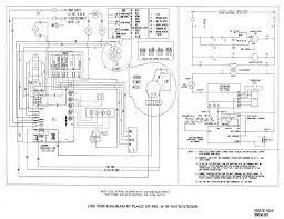 proper furnace fan motor wiring diagram
