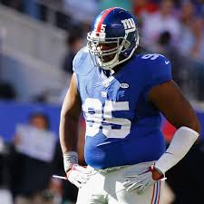 Johnathan Hankins Injury: Torn pectoral for Giants' defensive ...
