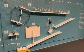 Contest launches for crazy Rube Goldberg machine to clean hands from  COVID-19 | The Times of Israel