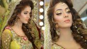 makeup and hairstyles by kashif aslam