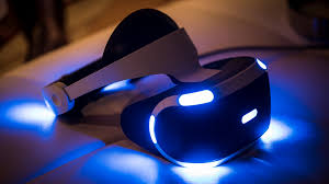 playstation vr can display video from