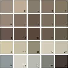 benjamin moore paint colors neutral