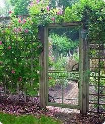 15 super easy diy garden fence ideas