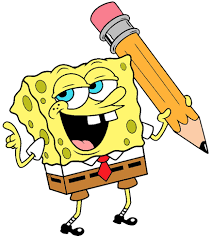 Spongebob squarepants clip art images cartoon 4 - WikiClipArt