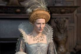 Elizabeth: The Golden Age | Watch on Blu-ray, DVD, Digital & On Demand