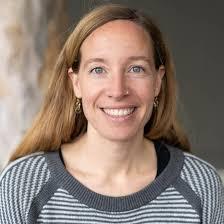Lydia Vaughn | San Francisco Estuary Institute