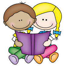 Reading Clipart   Clipart Panda - Free Clipart Images   Moldes de niños,  Carteleras escolares, Preescolar imagenes