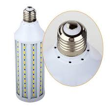 e26 e27 e40 led bulbs corn lights 40w