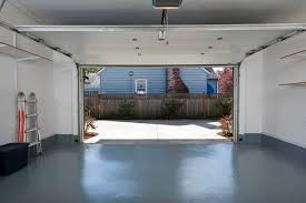 how to clean garage floors 4 quick