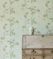 colefax fowler alderney wallpaper