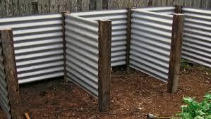Build Your Own Compost Bays Organic Gardener Magazine Australia