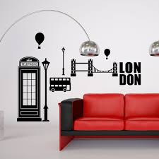Wall Decal London Elements Cheap Stickers World Discount Wall Stickers Madeco Stickers