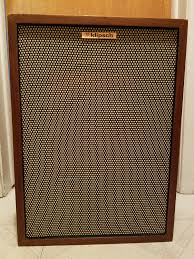 Tweed Heresy grills - Technical/Modifications - The Klipsch Audio Community