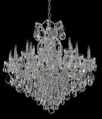 maria theresa chandelier lamp lighting