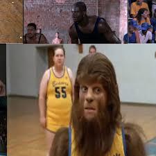 Big Screen Dream Team The 10 Best Ballers In Film History Sbnation Com