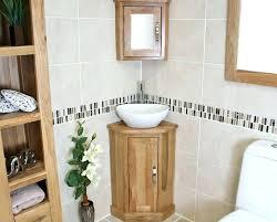 ikea bathroom corner cabinet