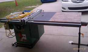 Table Saw Extension Tables And Delta T2 Fence Upgrade By Darryl Jones Lumberjocks Com Woodworking Community