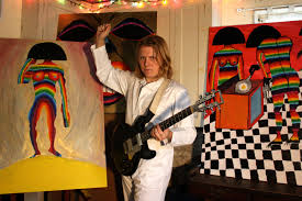 Ty Segall Details New Live Album Deforming Lobes Rolling Stone