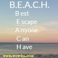 beach quotes inspirational words of wisdom