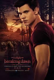 ? The Twilight saga Breaking Dawn Parte 2