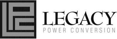 Legacy Power Conversion Logo