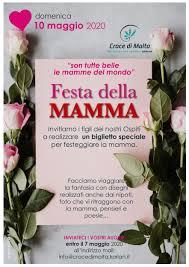 Croce di Malta | Festa della Mamma | Case di Riposo per Anziani e ...
