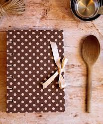 culinary gifts handmade personalised