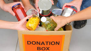 20 items your food bank needs the most