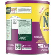 nido kinder lacto ease 1 reduced