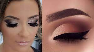 natural and bold makeup look natural