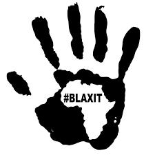 Blaxit - Home | Facebook
