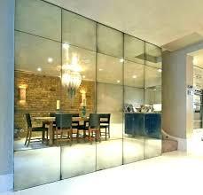 decorative mirror tiles small panels