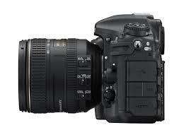 Nikon D500 : le DX Pro est de retour avec 20Mp, 153 points AF, la ...