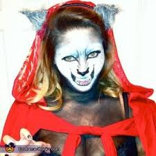 little red riding hood the wolf
