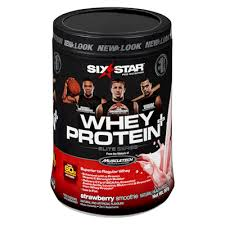 six star pro nutrition whey protein