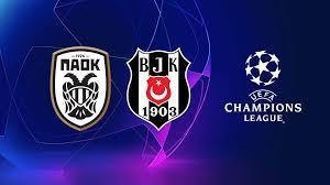 Ne Oldu'da gündem PAOK Beşiktaş maçı! Beşiktaş'ın son durumu, Sergen  Yalçın'ın planı… – Spor Haberleri