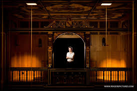 Countertenor Iestyn Davies Portraits | Wedding Photographer UK