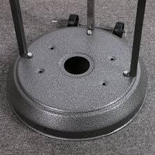 gas control valve with ce patio heater