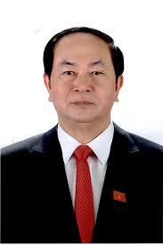Thông báo Lễ viếng, Lễ truy điệu, Lễ an táng Chủ tịch nước Trần Đại Quang - Hội Nông Dân tỉnh Ninh Bình