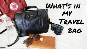 my travel bag fossil sydney satchel