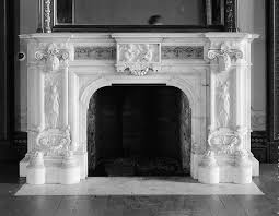 fireplace mantels then and now