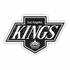 La Kings Los Angeles Decal Sticker Die Cut Ebay