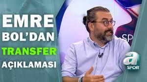 Emre Bol Fenerbahçe'nin Transfer Gündemini Yorumladı / Gün Ortası /  03.09.2020