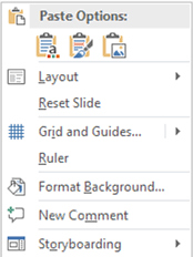 creating a world map in powerpoint
