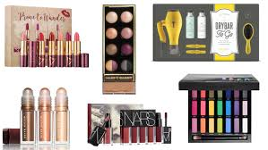 gift ideas for her beauty kits makeup