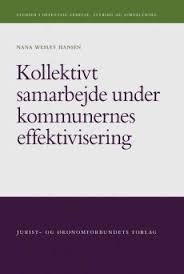 Nana Wesley Hansen | Djøf Forlag